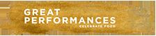 Great Performances | Celebrate Food.